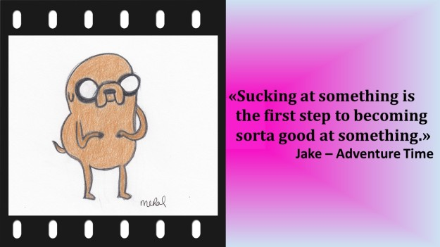 Jake – Adventure Time