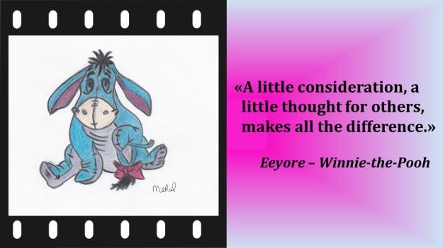 Eeyore – Winnie-the-Pooh