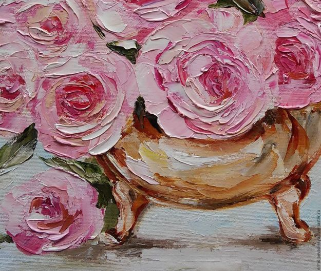 oil-oil-painting-of-pink-happiness